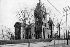 13 amazing historical photos of Chattanooga | Nooga.com