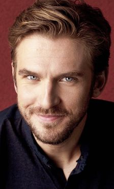 Beauty and the Beast: first look photos on EW | Dan Stevens