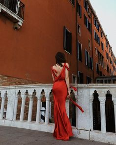 Just an Italian girl in #Venice Ph. @giuseppedamato #BulgariFesta