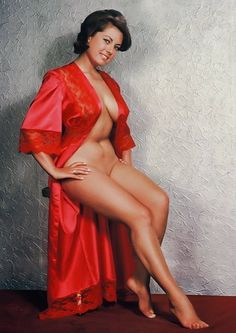 """"""" thecheeecakechest: """"June in red satin …. """" June Palmer (Born August 1940 - January Popular Harrison marks model from the who progressed into minor movie roles in titles such as Taste the Blood of Dracula and. Classic Lingerie, Vintage Lingerie, Vintage Burlesque, Satin Lingerie, Pamela Green, Pretty Lingerie, Poses, Red Satin, Vintage Beauty"""