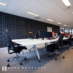 Buro Bogaarts Interiordesign - Hoofdkantoor IT Motive, Ede