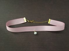 Pink Kawaii choker with pearl necklace by INGcouture on Etsy https://www.etsy.com/listing/295103277/pink-kawaii-choker-with-pearl-necklace