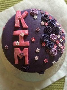 Kimberley's Birthday Cake (Part 1)