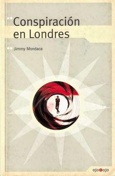 #conspiracionenlondres #jimmymondaca