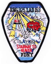 FDNY Engine 325 Ladder 163