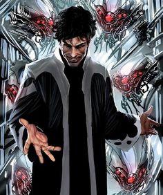 Maximus ; Inhumans - Marvel Universe Wiki: The definitive online source for Marvel super hero bios.