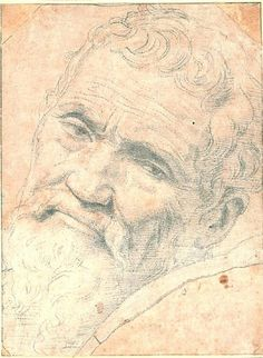 Michelangelo Buonarroti .