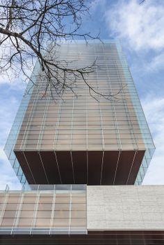Edificio Castelar, Madrid