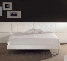 #bed #furniture #furnishings  #design #interior #interiordesign #decoration  двухместная кровать Piermaria Arkom, Arkom_160