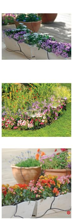 Shop Target for drip line irrigation kit you will love at great low prices. Free shipping on orders of $35+ or free same-day pick-up in store.
