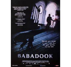 Babadook Poster. Hier bei www.closeup.de