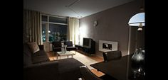 Make-over Apartment Amsterdam