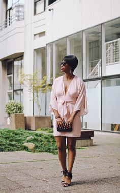 Masculine and feminine stylings-A style interview with Kim