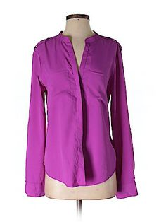 Check it out -- Sanctuary Long Sleeve Blouse for $23.99 on thredUP!   Love it? Use this link for $10 off. New customers only.