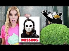 GAME MASTER is Missing after RZ Twin Hacks Channel! (Trust Fall into Mystery Pool at 3am) - YouTube You Are The Father, Rebecca Zamolo, Collins Key, Trust Fall, Riddles To Solve, Night Time Routine, Face Reveal, True Identity, Family Night