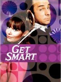 El Superagente 86 (1965-1970). Famosa serie de televisión que parodia las películas de James Bond. El superagente 86 es Maxwell Smart, un chapucero agente secreto de que debe cumplir misiones muy peligrosas con la ayuda de su inseparable compañera, la agente 99.