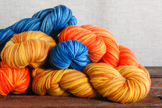 How to Dye Tonal Yarns » Knit Picks Blog