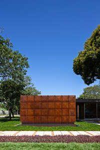Villa BLM on Architizer