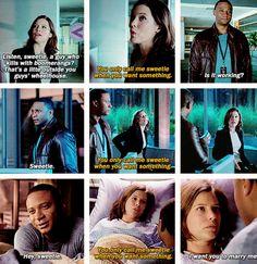 Arrow - Diggle and Lyla #3.8 #Season3 <3