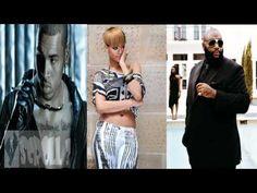 Rihanna - Birthday Cake (Remix) ft. Rick Ross & Chris Brown