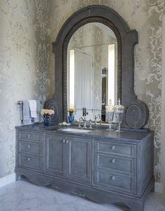 Design by Loren Interiors