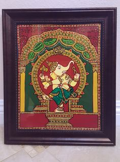 82 best online tanjore painting classes images on pinterest in 2018