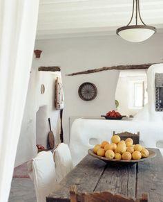 mykonos griekenland kitchens -