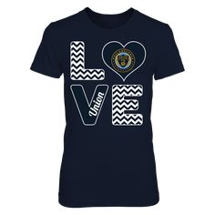 Stacked Love - Philadelphia Union Pmqffb Pmqffb T-shirt, Philadelphia Union Official Apparel - this licensed gear is the perfect clothing for fans. Makes a fun gift!  AVAILABLE PRODUCTS District Women's Premium T-Shirt - $29.95   District Women District Men Next Level Women Gildan Unisex Pullover Hoodie Gildan Long-Sleeve T-Shirt Gildan Fleece Crew Gildan Youth T-Shirt View sizing / material info This is a fitted female style. For a true fit order size up.