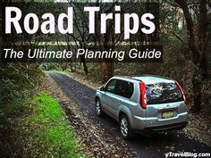 The Ultimate Road Trip Planning Guide is here: http://www.ytravelblog.com/road-trips-planning-guide/