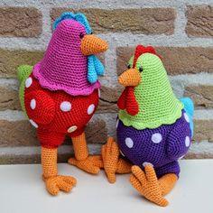 Кукляндия: Hens