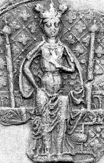 Sofia, Valdemars hustru.