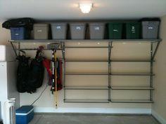 Garage Organization Tips by Midlands Storage Systems