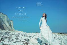 Always and Forever (Harper's Bazaar UK)