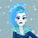 Juego de Vestir a Frost