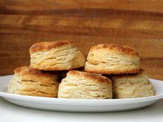 honey biscuits. mmmmm.