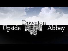"Sesame Street presents ""Upside Downton Abbey"""