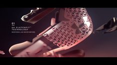 For Under Armour, Onesize created this fully CG product film to highlight and celebrate the evolution of the 3rd generation Drive basketball shoe.    Client: Under Armour  Production Company: Onesize  Music + Sound Design: White Noise Lab