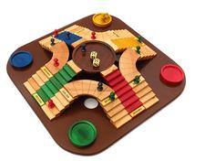 Wooden Board Games, Wood Games, Wood Toys Plans, Board Game Design, Ideias Diy, Diy Games, Backyard Games, Montessori Toys, Tabletop Games