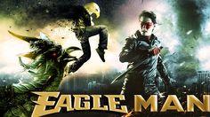 Eagle Man   Hollywood Dubbed Hindi Movie   Action Adventure Hollywood Mo...