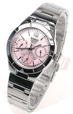 Casio Series Metal Basic (Women's Watch) Casio _Collection. $45.00