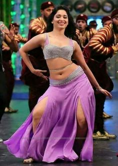 Hot and sexy Tamanna Dance ❤️ Hot Actresses, Beautiful Actresses, Indian Actresses, Tamanna Hot Images, Actress Navel, South Indian Actress, India Beauty, Looks Style, Indian Girls