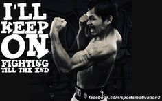 An awesome poster of WBO boxing champion Manny Pacquiao flexing his muscle! Need Poster Mounts. Sport Motivation, Fitness Motivation, Training Motivation, Fitness Quotes, Motivation Quotes, Fitness Diet, Easy Weight Loss, Healthy Weight Loss, Funny Basketball Pictures
