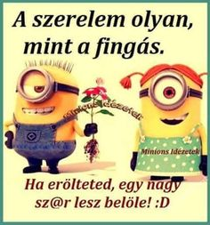 We have 17 minion quotes for all those who enjoy humor from time to time. Minions embody everything that is cool. So you will def love these minion quotes. Image Minions, Minions Images, Cute Minions, Minion Pictures, My Minion, Funny Pictures, Funny Minion, Minions Pics, Happy Minions