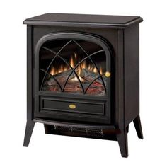 Dimplex 20 in. Freestanding Compact Electric Stove in Matte Black-CS33116A at The Home Depot