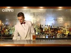 How to make Corrigan's candy apple sour cocktail