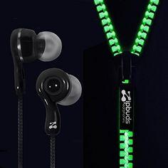 Zipbuds JUICED 2.0 Earbuds