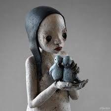 """Résultat de recherche d'images pour """"Nathalie gauglin sculpteur"""""""