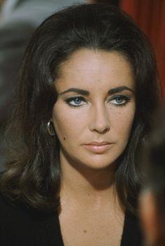 Liz en los 70