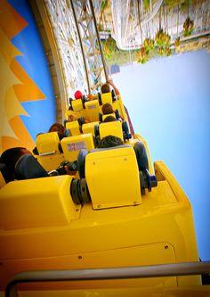 California Screamin'! www.magicalpartnerstravel.com #DCA #DisneyCaliforniaAdventure #MagicalVacations