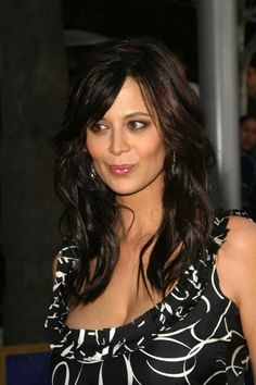 Catherine Bell - Bruce Almighty Premier
